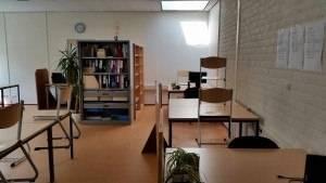 Workshoplokaal