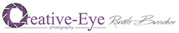 logo Creative-Eye