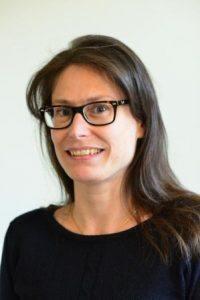 Karin van den Bosch