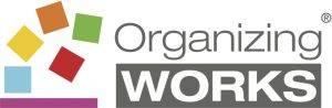 Logo Organizing Works