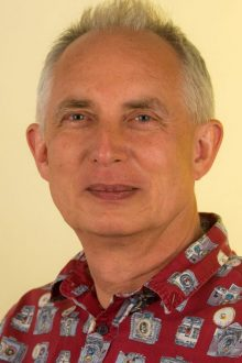 Roland Angenent