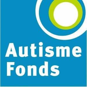 logo Autisme Fonds