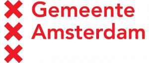 logo van de Gemeente Amsterdam