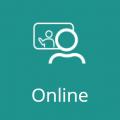 online-tegel