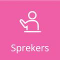 link naar de sprekers pagina